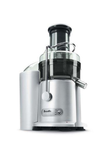 Breville JE98XL juicer review