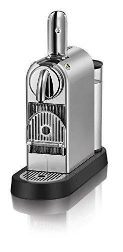 Nespresso Citiz C111 espresso machine review