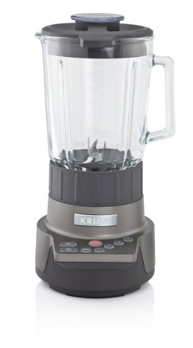 KRUPS KB790 Motor Technik Blender