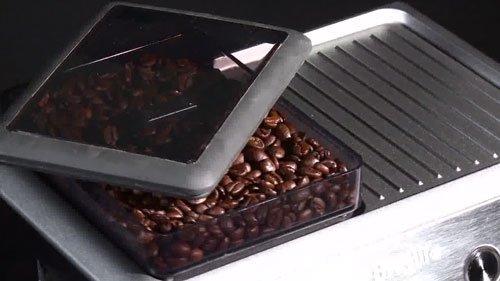 Breville espresso machine review