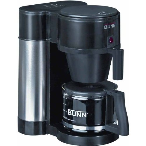 Bunn NHBX-B Review