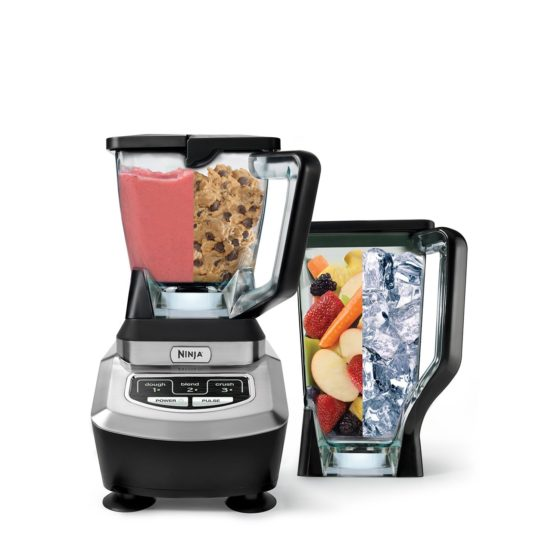 Ninja Blender 1200 Review