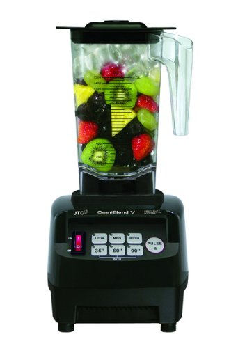OmniBlend V Blender Smoothie Maker Review