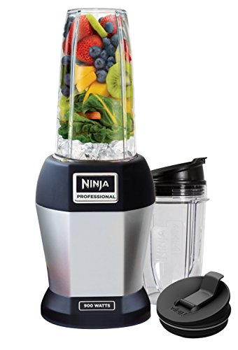 nutri ninja personal blender
