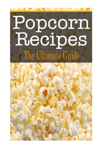 homemade popcorn recipes